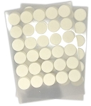 Twiggy Sheets - Pre-cut 1.5 inch circles -24 pack