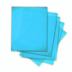 Blue Premium Wafer Paper 100 pk