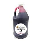 Magenta  edible ink refill for HP printers | 1 GL